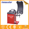 Automatic car motorcycle auto machine for tire balancing IT642