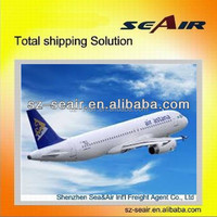 Alibaba express china sea&air shipping company-- Safe ali export from china to spain