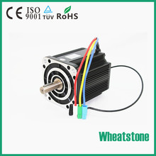 Top selling electric car bldc motor