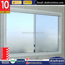 aluminuim sliding window pictures AS2047