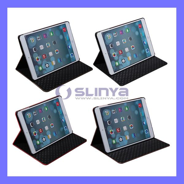 Mini Speaker Pouch Bag Tablet Computer Protector Holder Case for iPad