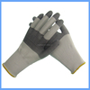 CE U3 seamless kintted U3 knitted poly glove for Automobile industry