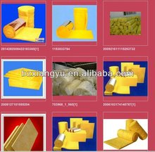 Heat/Thermal/ Insulation/Isolation Rock Wool/Mineral Wool Roll/Pipe/Board/Blanket/Panel/Plate/Felt/Batt Manufacturer in China