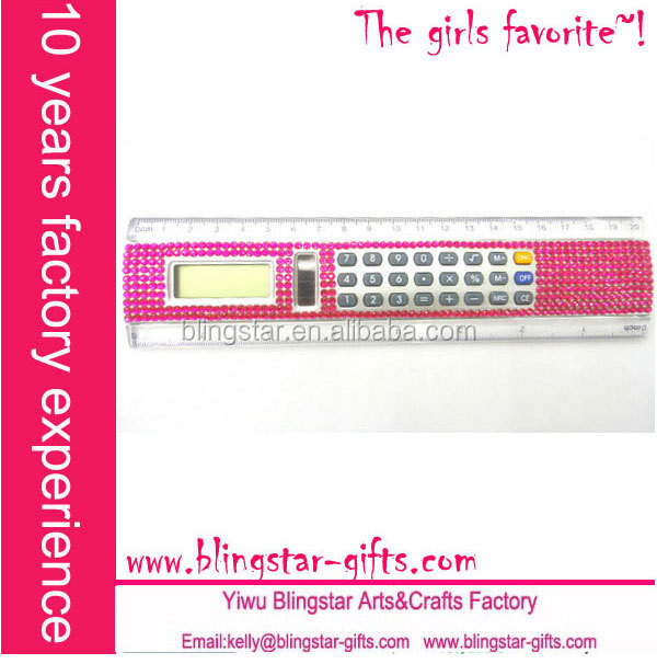 bling bling beaded rule calculator