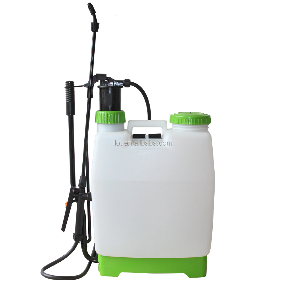 iLOT 16L multi-nozzles Agriculture Hand manual sprayer water sprayer