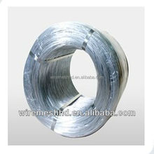 Bwg 21 22 20 24 8 10 12 14 16 18 Gi Binding Iron Electro Galvanized Wire