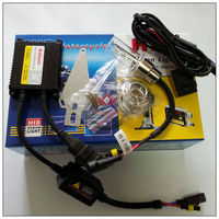 2015 new hid accessories motorcycle hid kit xenon conversion kit,hid kits,hid ballast kit in wholesale high quality waterproof
