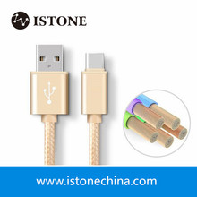 Fast Charging USB Shielded High Speed Cable 2.0 With Revision 28awg 2c 24awg 2c