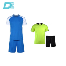 Alibaba china hot sale soccer training jacket in soccer wear