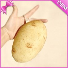 Reallike vegetable stuffed toy plush potato toy