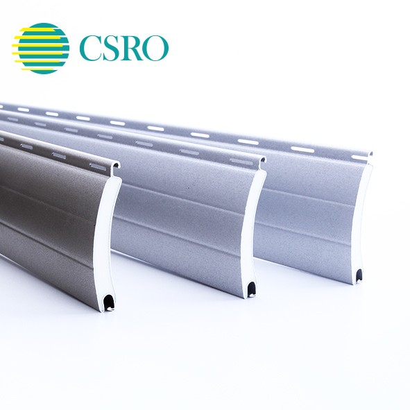 Rolling shutter bed slats parts price