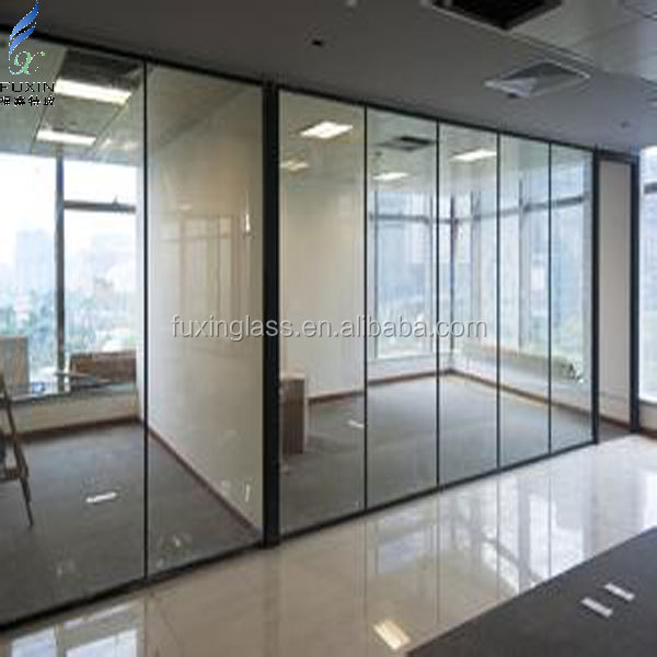 Office Glass Partition Sliding Door Pictures to Pin on Pinterest