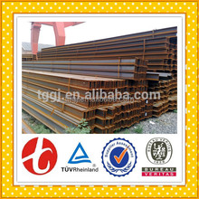 structural steel H Beam SS400