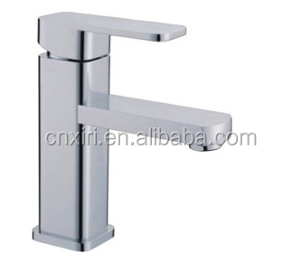 UPC Single Handle Basin Faucet parts Tap Mixer A020