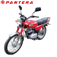 AX100 100cc Adult Super Power Gasoline Cheap Street Legal Motorcycle