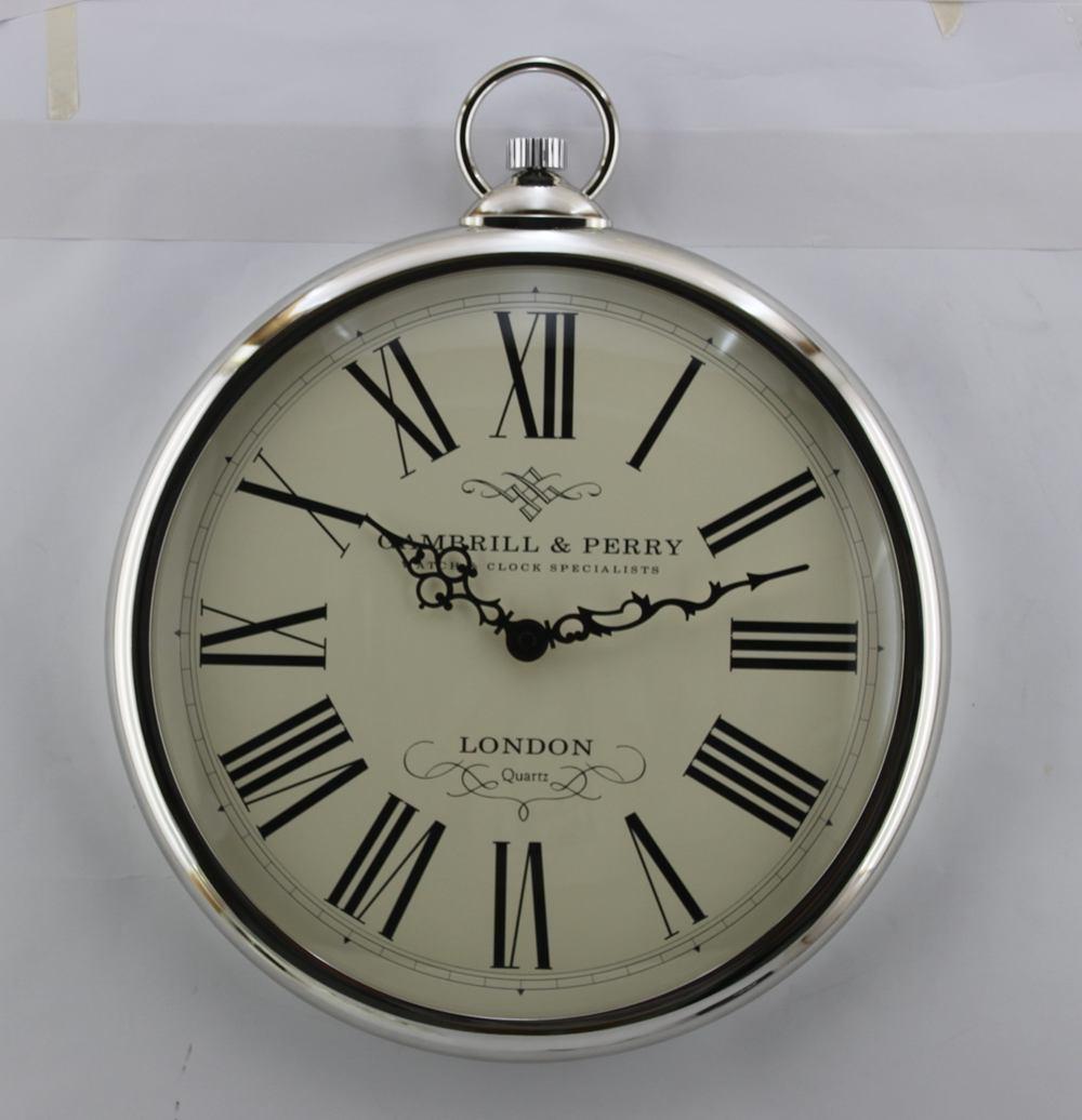 Pocket Watch Wall Clock Buy Wall Clock Product On