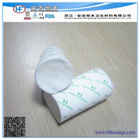Disposible medical under cast padding for plaster bandage
