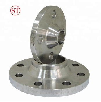 china hebei carbon steel Plate weld-neck Flange