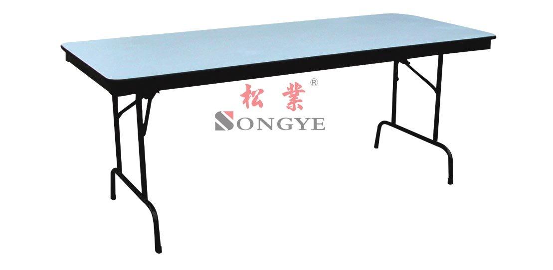 style am ricain table pliante mobilier scolaire bureau d 39 coliers id de produit 50157511 french. Black Bedroom Furniture Sets. Home Design Ideas