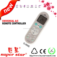 iptv universal air conditioner remote control