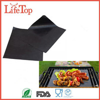 Barbeque Accessories Heat Resistant BBQ Grill Mat