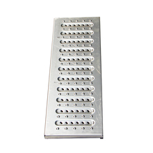 Stainless Steel Trench Cover Bar Gratings