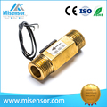 electronic magnetic water flow switch sensor