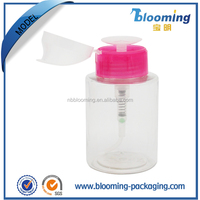 large bottle nail polish bottle manufacturer