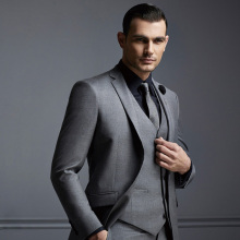 Bespoke Suit Dress Sample Formal Tailor Made Slim Fit Suits For Men Italian