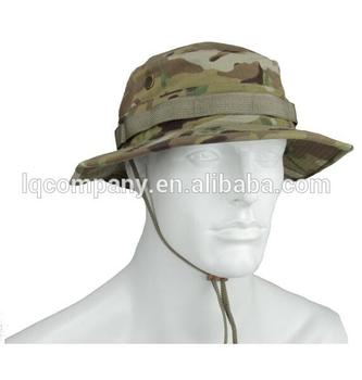 Military Hats Polyester Cotton Ripstop Tactical Cap