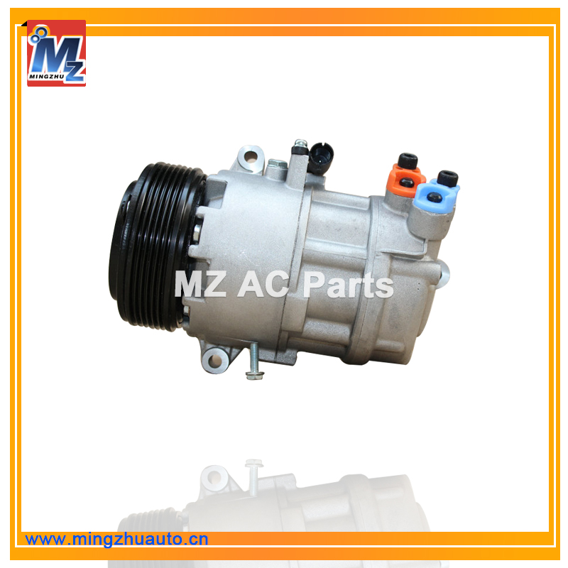Car AC Spare Parts CSV613 Compressor For Z4 OE NO.:64526908660