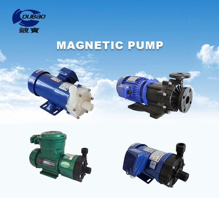 Magnetic pump_p1