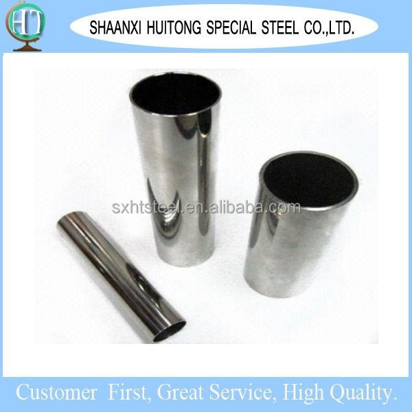 astm a249 ss304 316 sch40 stainless seamless steel tubes/pipes