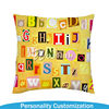 Sublimation Personalized Pillow Case