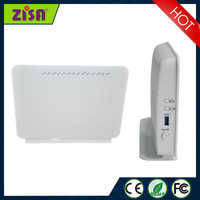 TR069 300Mbps wireless transmission speed 4 LAN 2 VOIP VDSL modem