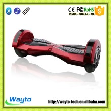 Refined luxury suv self balancing electric scooter 2 wheel 8inch