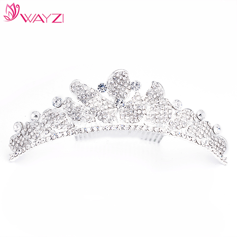 Wholesale fashion wedding jewelry tiaras and crown