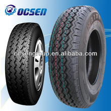 Top Quality 155R12C,185R14C,195R15C,650R15C,700R16C Mini Bus Car Tire
