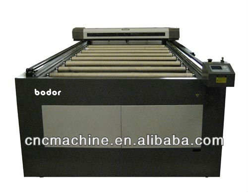 60W/80W laser engrave Glass company 1530