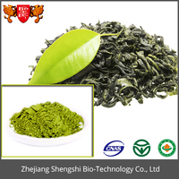 Organic Green Tea Extract,Natural Green Tea Powder with Green Tea Polyphenol