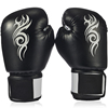 Gym Training PU Leather Boxing Gloves boxing gloves boxing gloves punching for sale