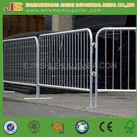 Galvanized Welded Wire Mesh fence/Mobile Fence/Warehouse Fence Factory
