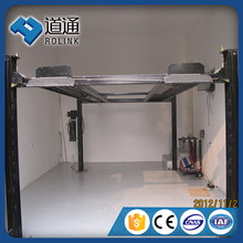 New product china car stacker parking garage equipment