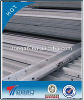 bucking machine highway guardrail barrier