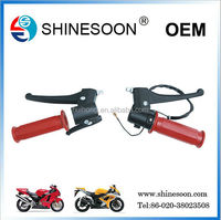Motorcycle electric power on off switch , auto on off switch