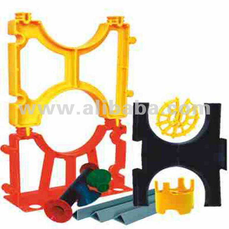 plastic spacer ( wheel - chair )