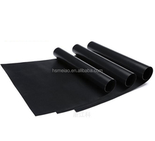 Strong Supplier BBQ Grill Mat/Heavy Duty Non Stick Grilling Mat Set/PFOA Free charcoal grill mat