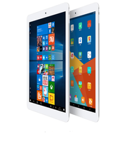 "Teclast X98 Plus II 9.7"" IPS Retina 2048*1536 Dual Boot Win 10 + Android 5.1 Intel Z8350 Quad Core 4G+64G Dual OS Tablet PC"