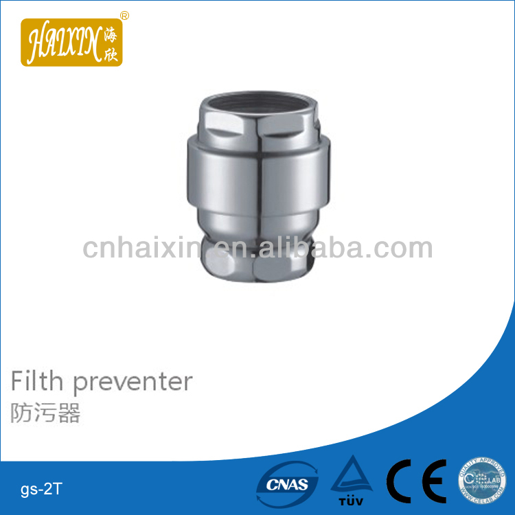 Stainless Steel Filth Preventer