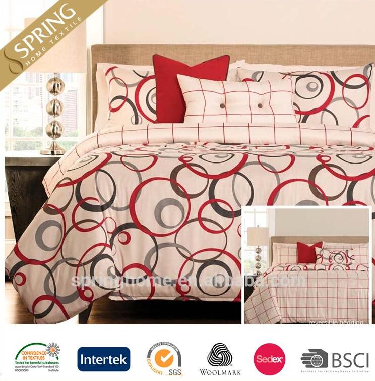 Bedroom Set Bedding Sheet Set